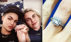 debebians fine jewelry blog celebrity and engagement