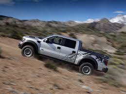 Ford Raptor Truck - new ford f 150 raptor vs old ford f 150 raptor drag race is