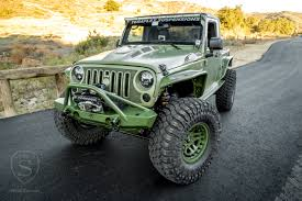 jeep truck conversion jeep rides magazine