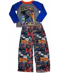 on sale now 53 batman boys sleeve batman pajamas