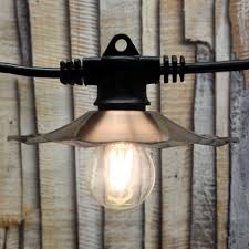Outdoor String Lights Vintage by Outdoor Cafe String Lights Bistro Patio Lights Partylights