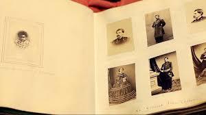 photograph album inside look at civil war era photograph album cornellcast