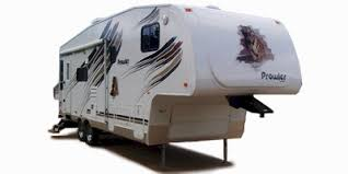 find complete specifications for fleetwood prowler rvs here