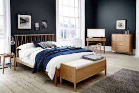 Ercol Bed Frame Contemporary Wooden Beds High End Beds Ercol