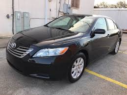 toyota camry hybrid 2009 for sale 2009 toyota camry hybrid in haltom city tx a plus motor co