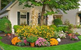 Garden Tips And Ideas Fall Gardening Ideas Garden Design