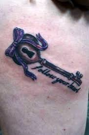 lock and key tattoo designs for couples u2014 wow pictures best key
