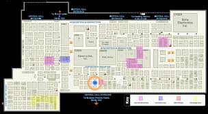 nab floor plan new next generation ui at nab show 2017 mark roberts motion control