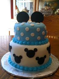 best 25 baby mickey mouse cake ideas on pinterest baby mickey