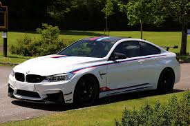 bmw car uk used 2017 bmw m4 dtm chionship edition 1 of only 200 worldwide