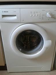 bosch maxx 5 washing machine in worcester worcestershire gumtree