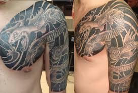 snake arm tattoo by greeneyedgoblin on deviantart