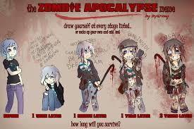 Meme Zombie - zombie apocalypse meme by lumipop on deviantart