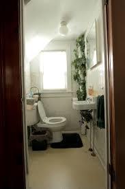 Tiny Bathroom Abm Studio The Tiny Bathroom Before A Beautiful Mess