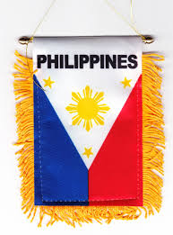 Philippines Flag Philippines National Flag Flagline