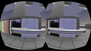 firebox vr browser walk around the web in vr youtube