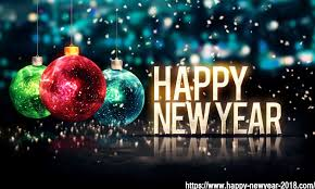 happy new year messages for facebook 2018 happy new year 2018