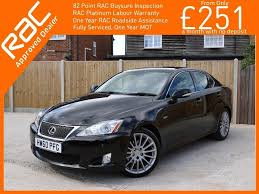 lexus hills of woodford used 2017 lexus is 250 2 5 f sport 4dr for sale in croydon