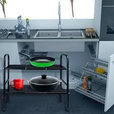 kitchen sink storage ideas