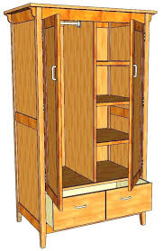 armoire for 50 inch tv knotty pine armoire size 1152 864 wood closets armoires wardrobe
