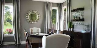 dining room decoration dining room colors with chair rail dining