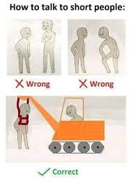 Short Person Meme - short people dump album on imgur