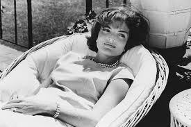 kennedy camelot jackie o tapes reveal darker camelot msnbc