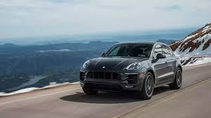 macan porsche price go off road with the 2017 porsche suvs the macan and the cayenne