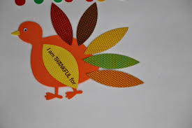 fun thanksgiving songs pin the feathers on the turkey game making life blissful