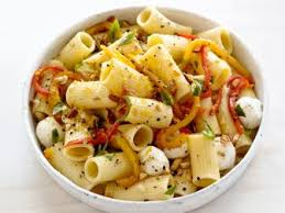salad pasta pasta salad recipes food network food network