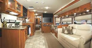 motor home interior explore italy with motorhome hire road