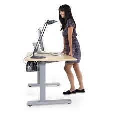 Anthro Sit Stand Desk Elevate Ii The Newest Standing Desk From Anthro