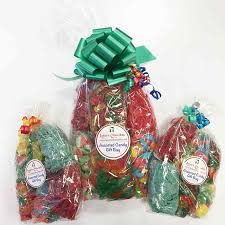 candy bags assorted candy gift bag