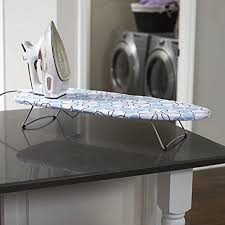 small table top ironing board household essentials 122101 small tabletop ironing board with