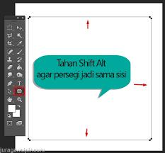 membuat logo kelas dengan photoshop trik membuat logo blogger dengan photoshop