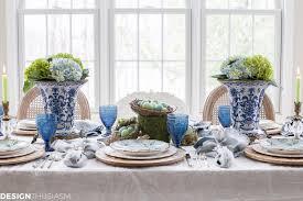 easter table decorations easter table decorations for a brunch
