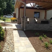 landscape design and renovations hubbard oh and west middlesex