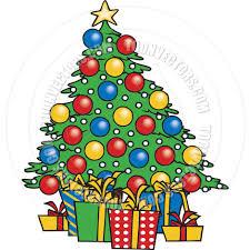 cartoon christmas tree christmas ideas