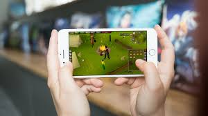 play u0027runescape u0027 seamlessly between your pc and phone