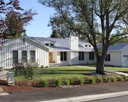 Rancher Style Homes by 125 Best Modern Ranch House Images On Pinterest Modern Farmhouse