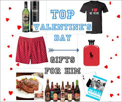 v day gift ideas for him 5 and valentines day gift for him gifts