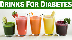 the best top 5 proven beverages to diabetes free