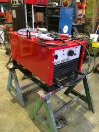 esab lhf 250 mma 415v stick welding machine