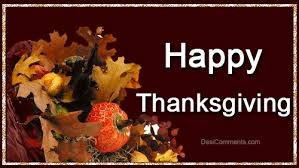 happy thanksgiving desicomments