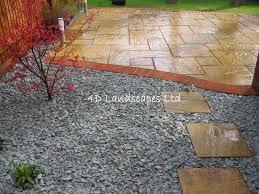 exellent cheap garden ideas uk a for design decorating