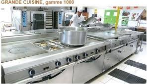 materiel cuisine professionnel materiel cuisine professionnelle cliquer pour ouvrir documentation