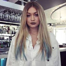everything you need to know about temporary hair color instyle com