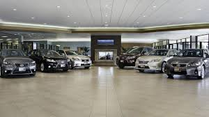 lexus showroom stevinson lexus of lakewood