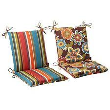hd designs high back outdoor patio chair replacement cushion ebay