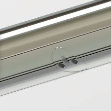 white stair handrail lighting installation stair handrail